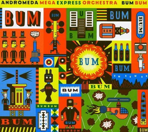 Bum Bum