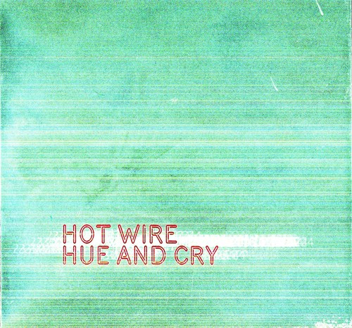 Hot Wire: Limited Edition Ultimate Collectors Box [Import]