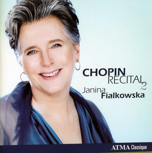 Chopin Recital 2
