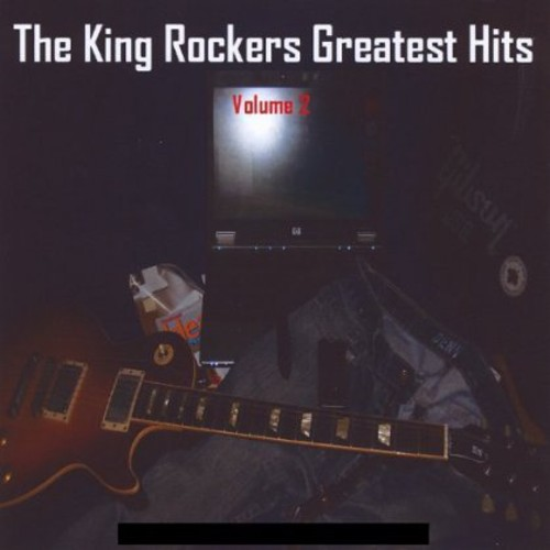 King Rockers Greatest Hits 2