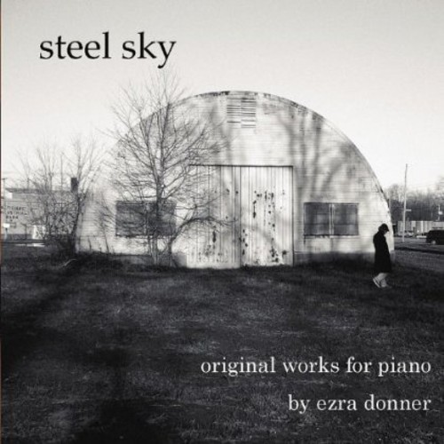 Steel Sky