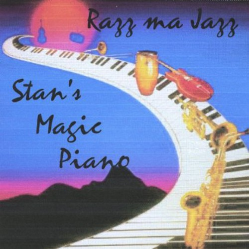 Razz Ma Jazz