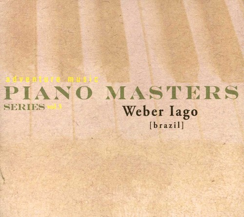 Piano Masters Series, Vol. 3