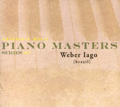 Piano Masters Series, Vol. 3