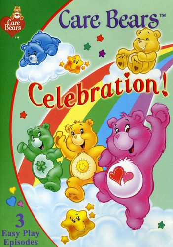 Care Bears: Celebration