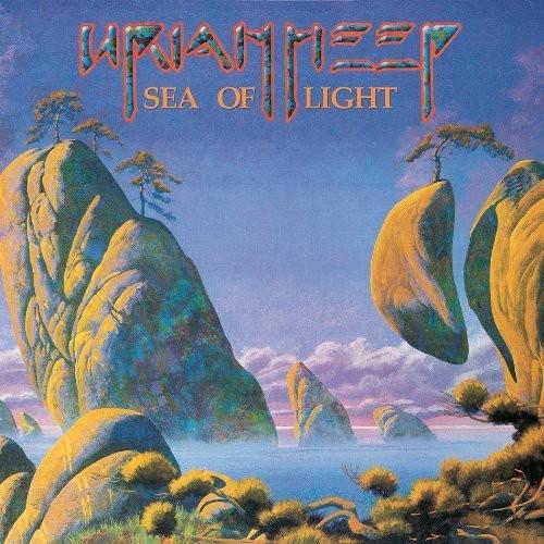 Sea of Light [Import]