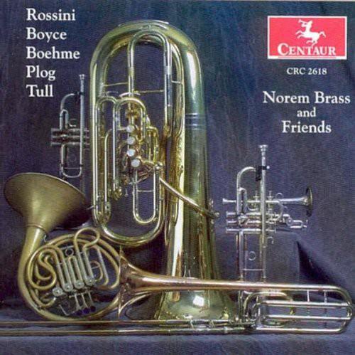 Norem Brass & Friends