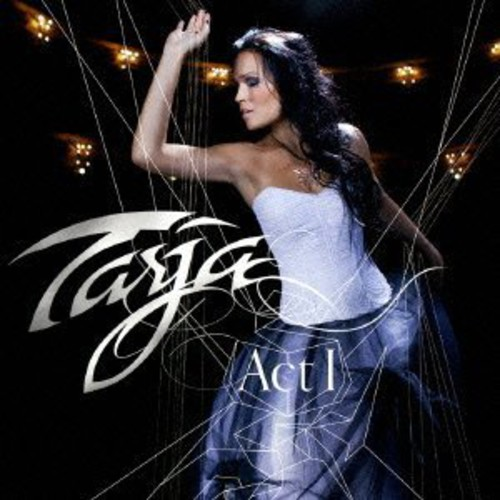 Act 1 : Live in Rosario [Import]