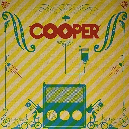 Cooper [Import]