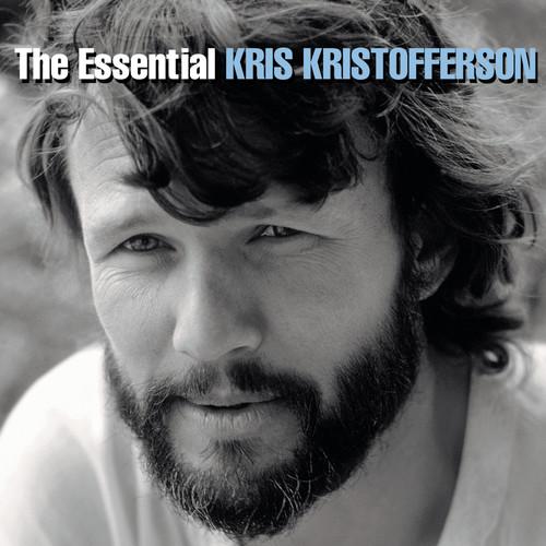 Essential Kris Kristofferson