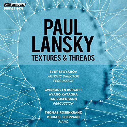 Textures & Threads
