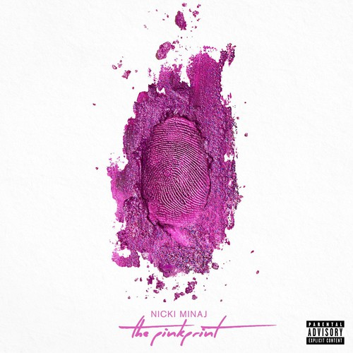Nicki Minaj-Pinkprint