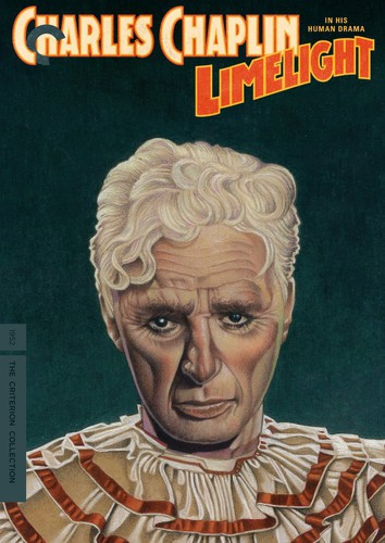 Limelight (Criterion Collection)