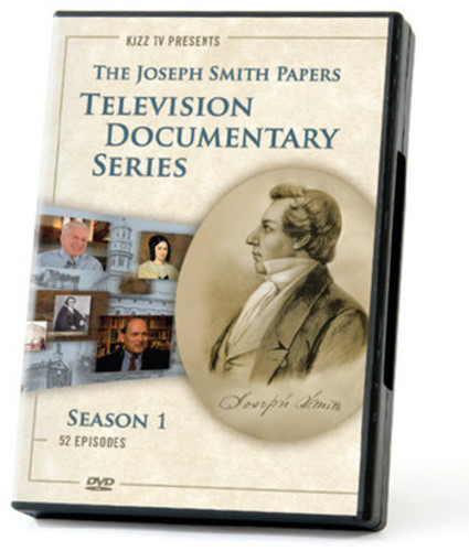 Joseph Smith Papers: Series Season 1
