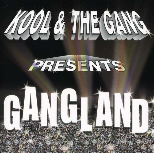 Kool & the Gang-Gangland