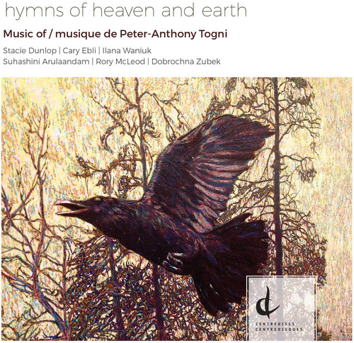 Togni: Hymns of Heaven and Earth