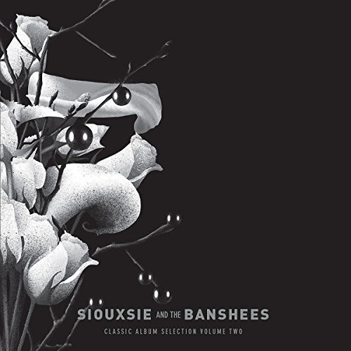 Siouxsie & Banshees-Classic Album Selection Volume 2