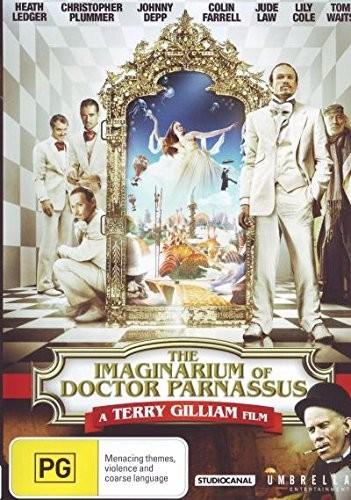 Imaginarium Of Doctor Parnassus [Import]