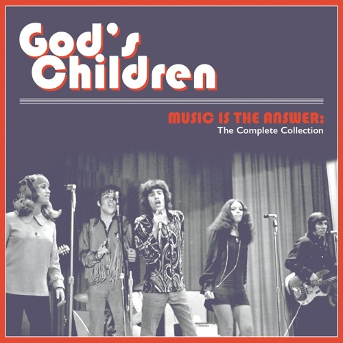 Music Is The Answer: The Complete Collection