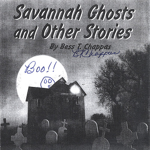 Savannah Ghosts & Other Stories