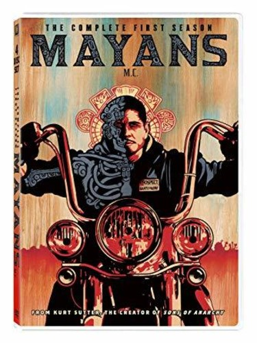 Mayans M.C.: The Complete First Season