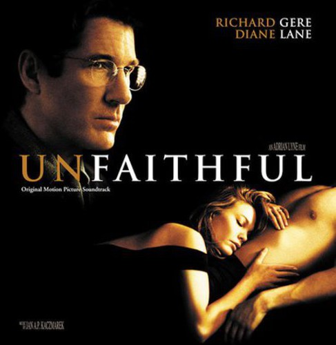 Unfaithful (Score) (Original Soundtrack)