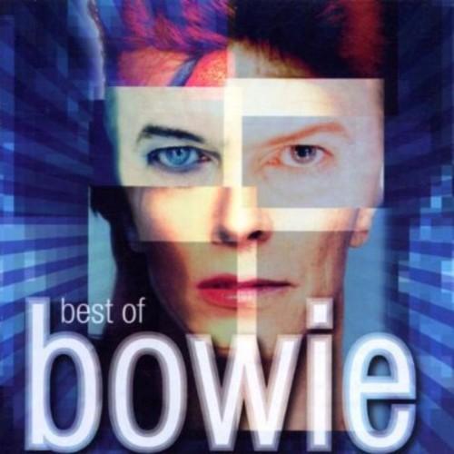 David Bowie-Best of Bowie