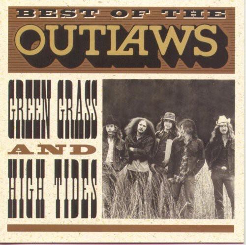 Best of: Green Grass & High Tides