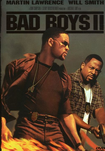 Bad Boys II [Special Edition] [Widescreen] [2 Discs]