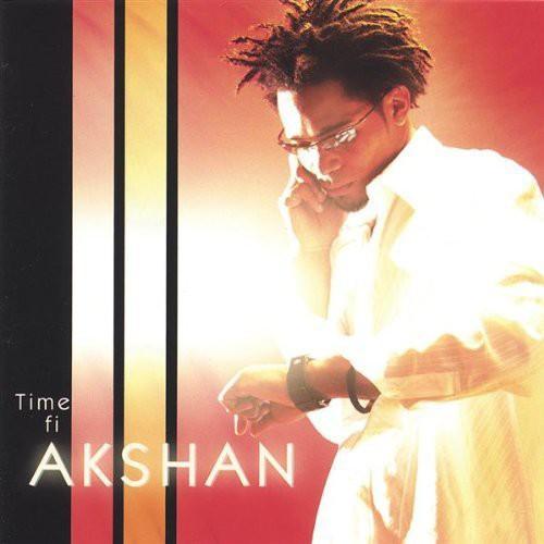 Time Fi Akshan