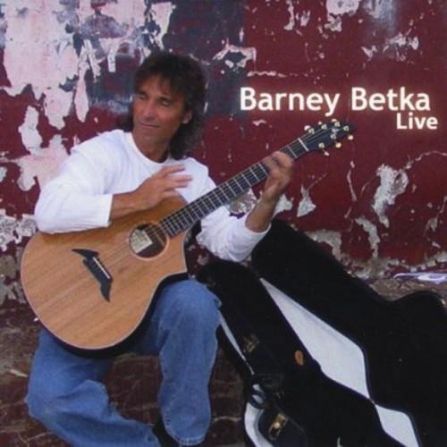 Barney Betka