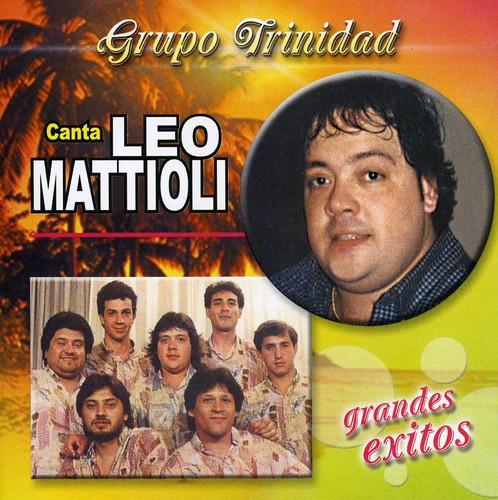 Grandes Exitos Canta Leo Matti [Import]