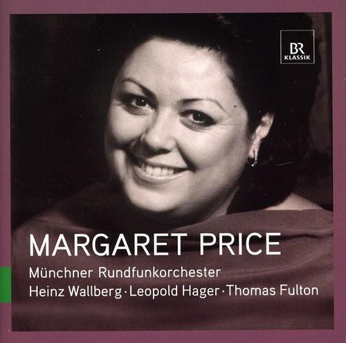 Great Singers Live: Margaret Price