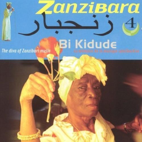 Zanzibara, Vol. 4: The Diva Of Zanzibari Music