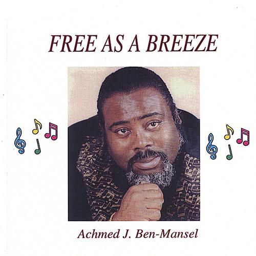 Free As A Breeze