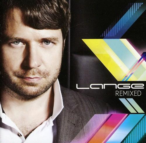 Lange Remixed [Import]