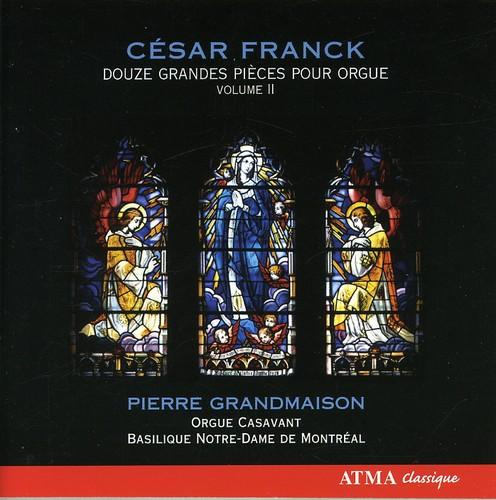Twelve Pieces or Organ 2