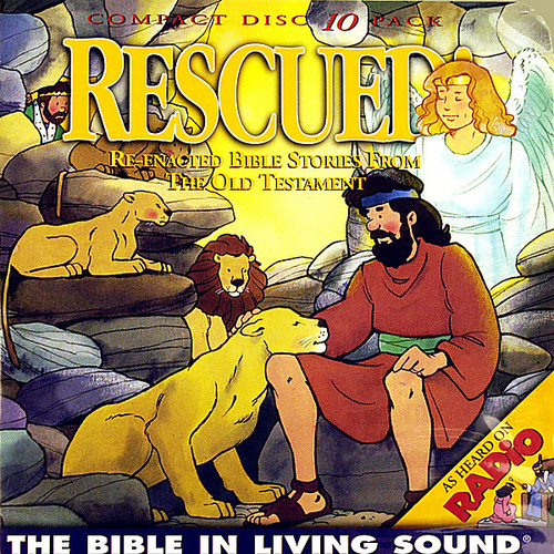 Rescued! 4