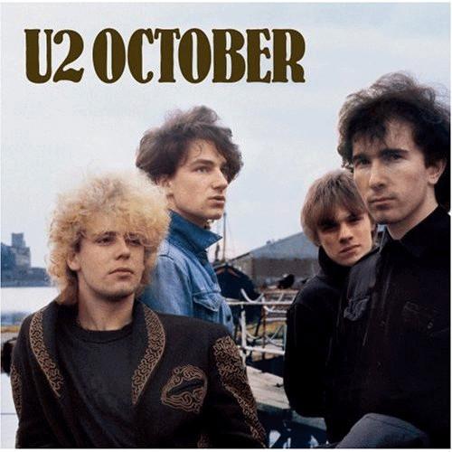 U2-October