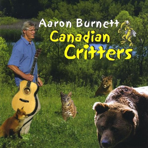 Canadian Critters