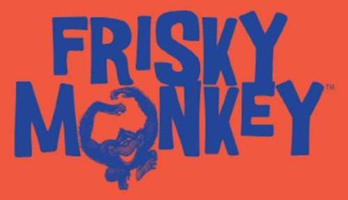 Frisky Monkey