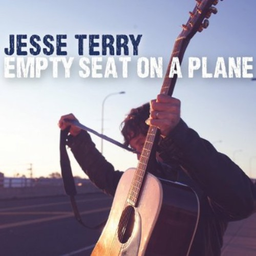 Empty Seat on a Plane