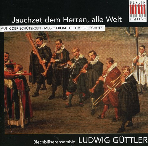 Music from the Time of Schutz /  Various