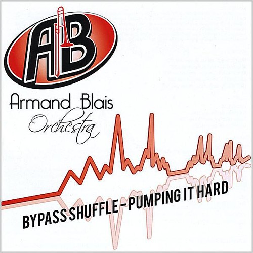 Bypass Shuffle-Pumping It Hard