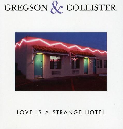 Love Is a Strange Hotel [Import]