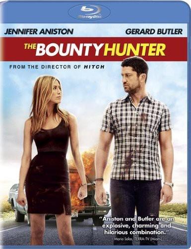 Bounty Hunter [Blu-ray]