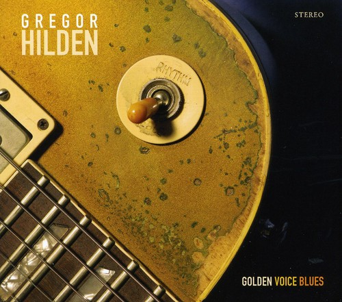 Golden Voice Blues