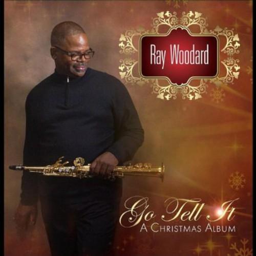 Go Tell It a Christmas Album