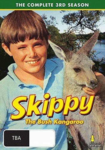 Skippy the Bush Kangaroo-Series 3 [Import]