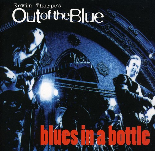 Blues in a Bottle